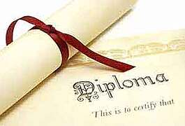 Dual Diploma Terms